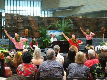 ʻImiloa: East Coast Collaborations