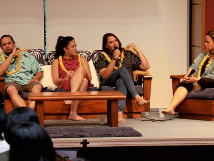 ʻImiloa ʻImiākea Series: Millennials Who Mālama