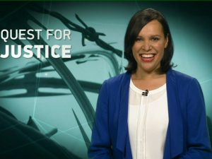 Nations Without Borders, Episode One – Quest for Justice