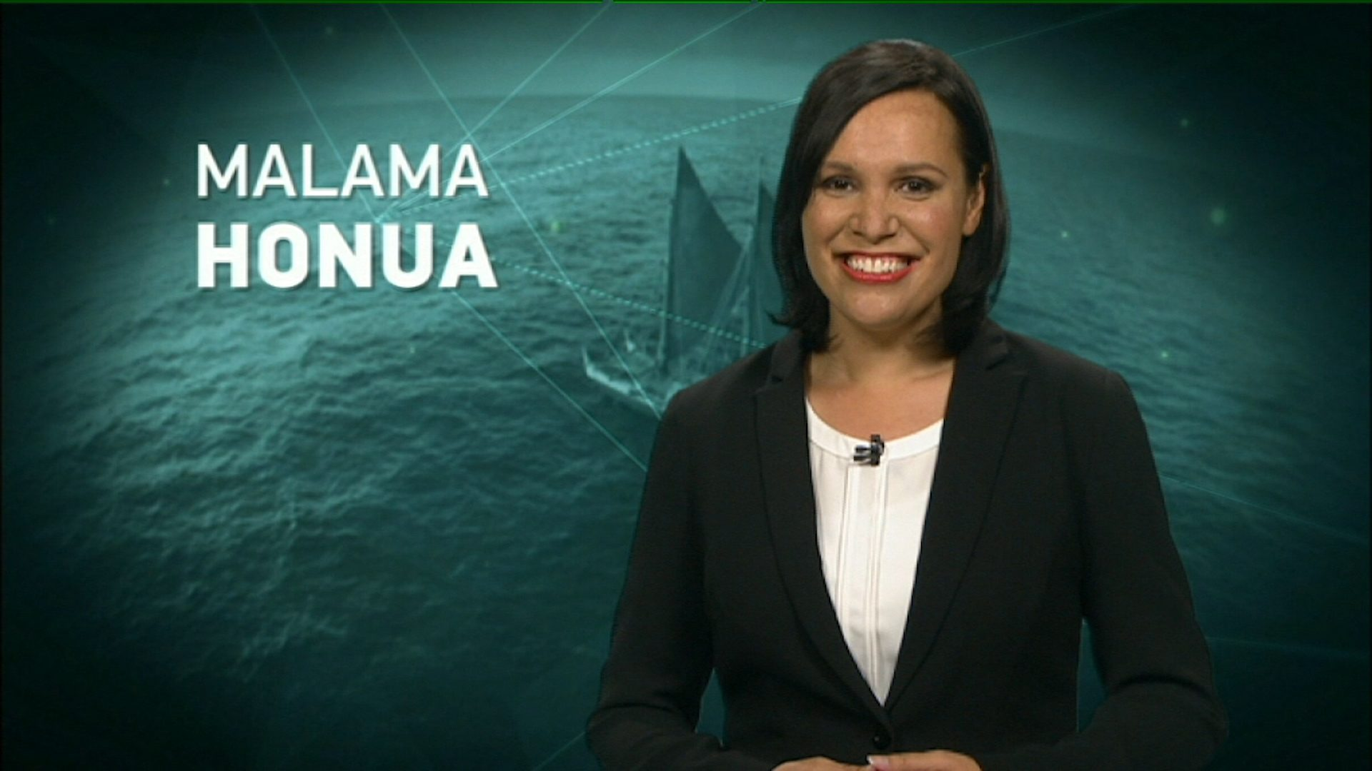 Nations Without Borders, Episode Two – Malama Honua