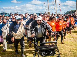 Homecoming Reflection with Kaipo Kīʻaha: WWV Leg 6 (Waitangi to Auckland)