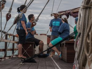 Homecoming Reflection with Justyn Ah Chong: WWV Leg 9 (Auckland)