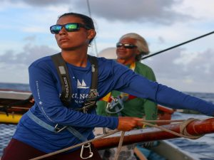 Homecoming Reflection with Jason Patterson: WWV Leg 11B (Tahiti to Hawaiʻi)