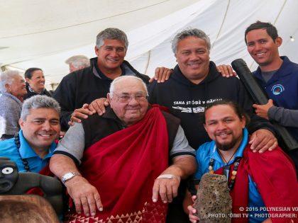 Homecoming Reflection with Maui Tauotaha: WWV Leg 11 (Aurere to Brisbane)
