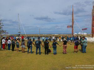 Homecoming Reflection with Maui Tauotaha: WWV Leg 18 (Caribbean to Florida)