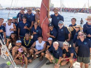 Homecoming Reflection with ʻĀina Paikai: WWV Leg 29 (Rapa Nui to Tahiti)