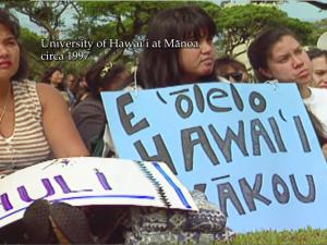 ʻĀhaʻi ʻŌlelo Ola | ʻŌlelo Hawaiʻi: A Brief History