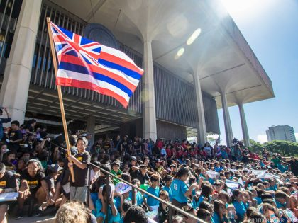 ʻĀhaʻi ʻŌlelo Ola: Building Hawaiian Language Capacity