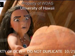 Moana: He Mana ʻŌlelo Hawaiʻi