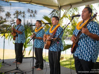 Mele Ma Ka Lihiwai | Episode 7: Nā Wai ʻEhā