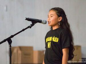 ʻAha Aloha ʻŌlelo 2019 | Hoʻokūkū Haʻiʻōlelo Pae Papa 4 -5