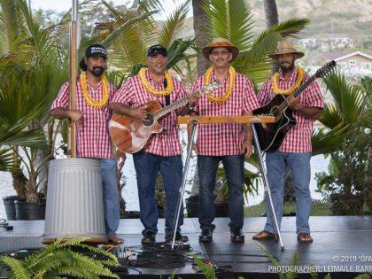 Mele Ma Ka Lihiwai | Episode 5: Waimānalo Sunset Band