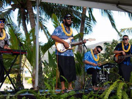 Mele Ma Ka Lihiwai | Episode 6: Kaʻikena Scanlan & These Guys