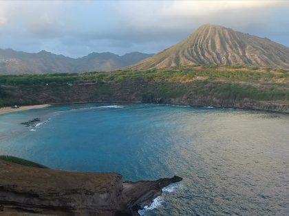 About: Ka ʻŌlelo o ka ʻĀina ma ka Mālama ʻĀina