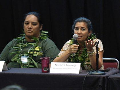 Pānela: Ka ʻŌlelo O Ka ʻĀina Ma Ka Mālama ʻAina