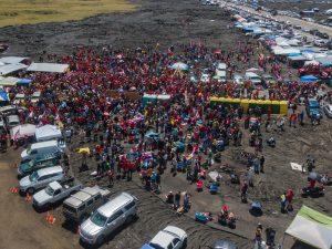 Maunakea – August 10 & 11, 2019
