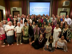 Hoʻokipa: Hawaiian Language Movement Visitation Program