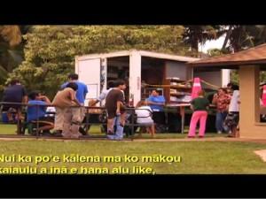 ʻĀhaʻi ʻŌlelo Ola – June 28, 2009