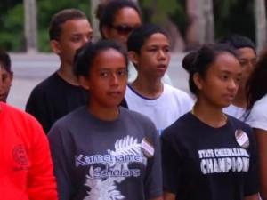 Kahana Valley Hukilau