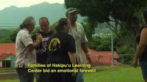 Hakipuʻu Out