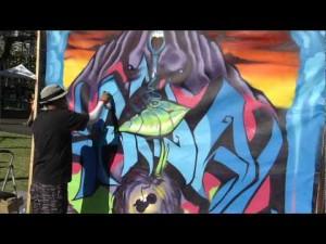 Telling Our Story Through Street Art