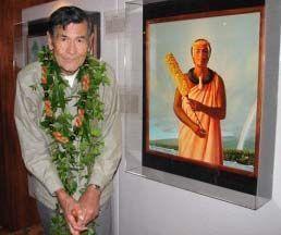 Kamaʻāina of the Year 2011: Herb Kāne