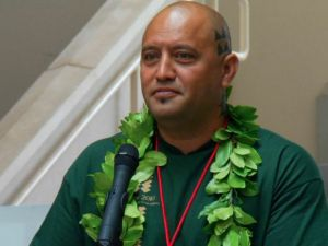 Kaleikoa Kaʻeo Keynote Speech