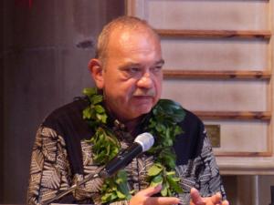 John D Waiheʻe, Keynote Speech – State of OHA 2011