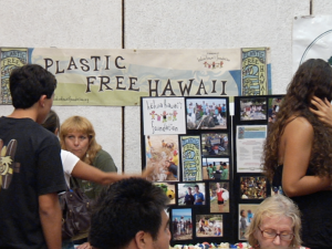 UH Mānoa Semester of Sustainability