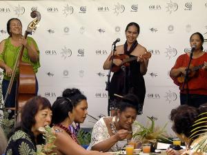 Music of ʻAha Wahine: Kāneʻohe