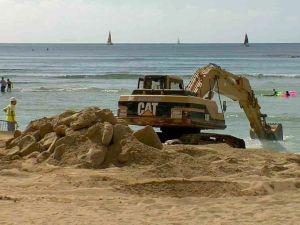 Waikīkī Sand