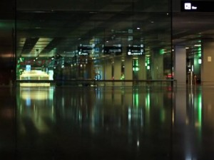 Stranded in Zürich