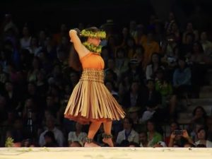 Hula Costumes: Dreaming Up Designs