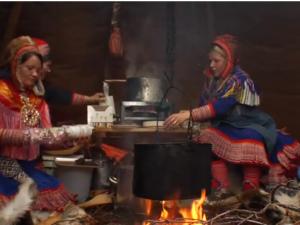 Sápmi Food (WITBC 2012)