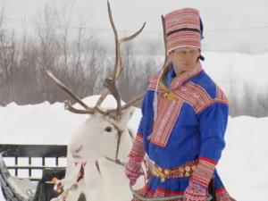 A Sápmi Way of Life (WITBC 2012)