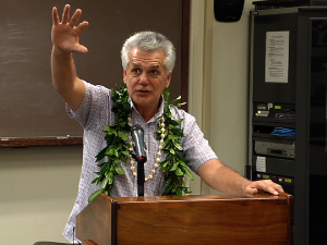 ʻElele Pono- Moana Jackson