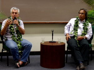 ʻElele Pono: A Discussion of Indigenous Peoples Rights