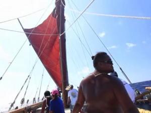 Hōkūleʻa: Matthews Slider Reel