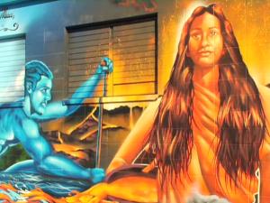 Indigenous Insight- Music & Art