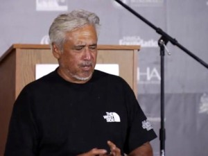 ʻAha Kāne – Eric Enos: Working and Caring for the ʻĀina