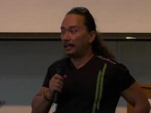 """ʻAha Kāne 2012- """"Hakukole"""" a Cutdown With a Smile"""