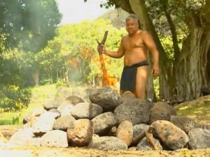 ʻAha Kāne 2012- How to Kalua a Pig