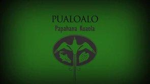 Pualoalo – Hiʻilei Kawelo