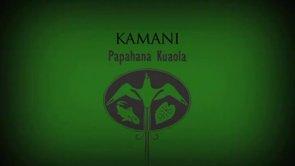 Kamani – Mahi La Pierre