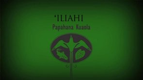ʻIliahi – Sam ʻOhu Gon