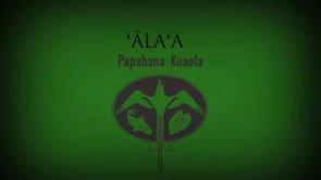 ʻĀlaʻa – Rick Barboza