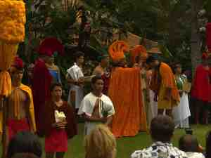 Aloha Festivals Kick Off