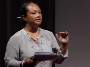 Sustaining the Continuum of Inter-generational Knowledge: Mahina Paishon-Duarte at #TEDxManoa