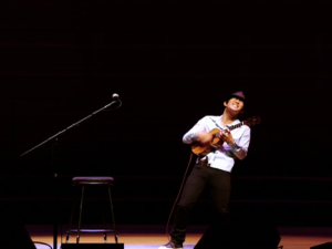 "Hawaiʻi Premier of ""Jake Shimabukuro: Life on Four Strings"""