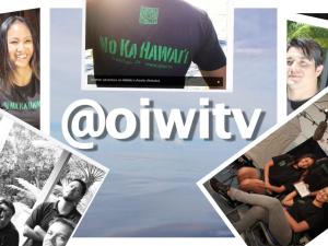 "ʻŌiwiTV ""Na Ka Hawaiʻi"" Instagram Contest"